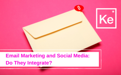Email Marketing and Social Media: Do They Integrate?