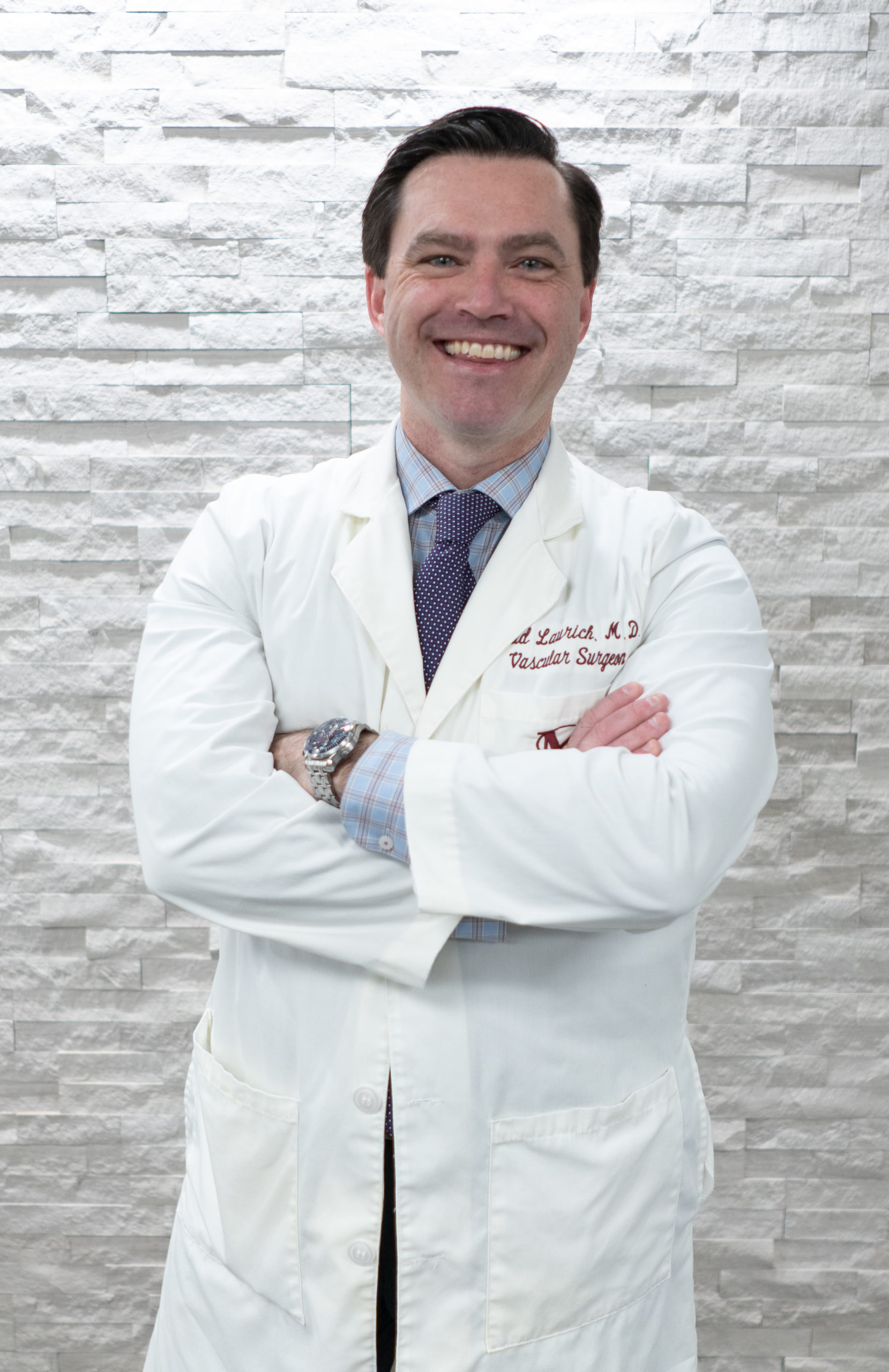 Dr. Chad Laurich MD, Vascular & Vein Institute of Siouxland