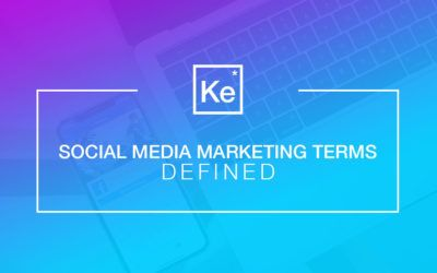 Social Media Marketing Terms: Defined