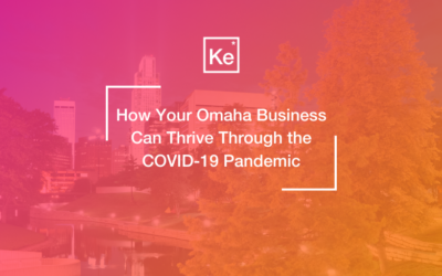 How Your Omaha Business Can Thrive Through the COVID-19 Pandemic by Optimizing Your Online Presence