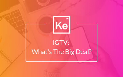 IGTV: What's the big deal?