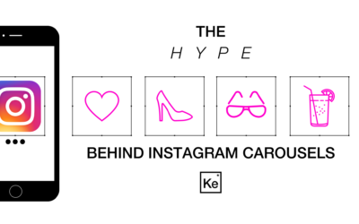 The Hype Behind Instagram Carousels
